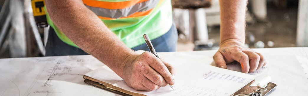 contractor planning for growth